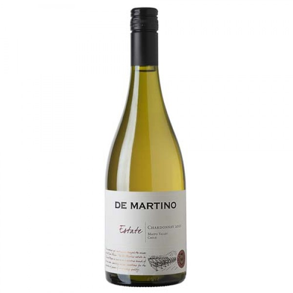 De Martino Estate Chardonnay
