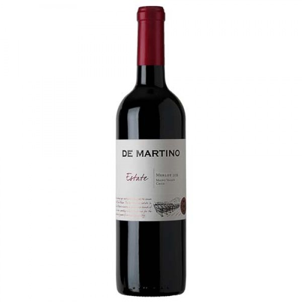 De Martino Estate Merlot