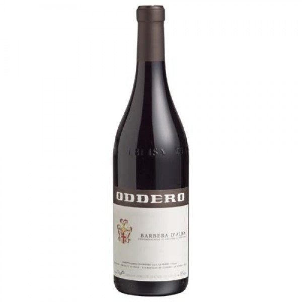 Oddero Barbaresco Gallina DOCG