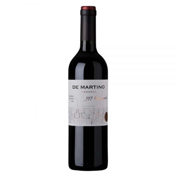 De Martino 347 Vineyards Cabernet Sauvignon